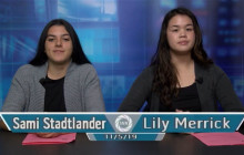 Saugus News Network, 11-5-19 | Every 15 Minutes
