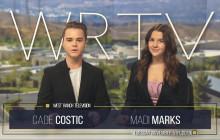 West Ranch TV, 11-5-19 | Voting Ages, Registration Tips
