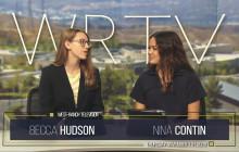 West Ranch TV, 11-7-19 | ASB Debate