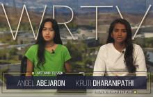West Ranch TV, 11-8-19 | Football Interview