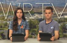 West Ranch TV, 11-18-19   #SaugusStrong