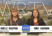 West Ranch TV, 11-19-19 | Straightening Reins Segment