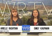 West Ranch TV, 11-19-19 | Straightening Reins Segment
