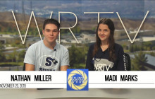West Ranch TV, 11-20-19 | Featuring Saugus News Network