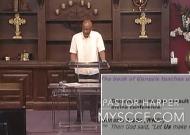 SCCF: Creation of Man