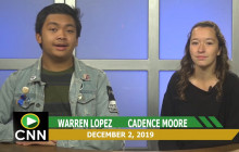 Canyon News Network, 12-2-19 | Festival of Lights