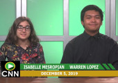 Canyon News Network, 12-06-19 | BMX Athletics