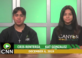 Canyon News Network, 12-06-19 | Pearl Harbor Remembrance