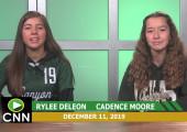 Canyon News Network | December 11, 2019