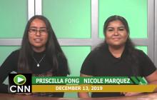 Canyon News Network | December 13, 2019