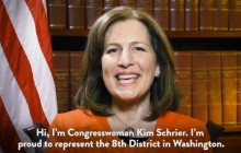 Weekly Democratic Response: Congresswoman Kim Schrier (D-WA)