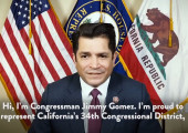 Weekly Democratic Response: Congressman Jimmy Gomez (D-CA)