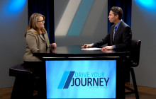 Drive Your Journey with Lisa Kaul