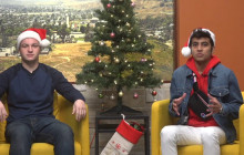 Golden Valley TV, 12-11-19 | Live Interview with Girls Basketball