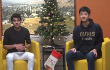 Golden Valley TV, 12-16-19 | Scholarship Spotlight