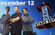 12-12 Thursday Show