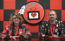 Hart TV, 12-16-19 | Admin Takeover Day