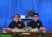 La Mesa Live, 12-11-19