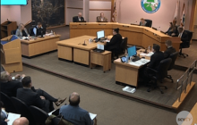Planning Commission Meeting – December 3, 2019