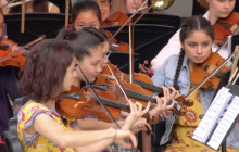 SCV Youth Orchestra