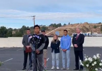Saugus High School Students Return