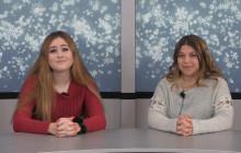 Valencia TV Live, 12-10-19 | Marshmallow Dreidels