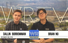 West Ranch TV, 12-2-19 | SNN, Light Up Main Street