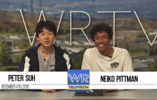West Ranch TV, 12-04-19 | Robotics Club, Boys Soccer Season