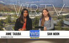 West Ranch TV, 12-06-19 | College Classes, Suitman