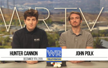 West Ranch TV, 12-11-19 | Wakefield Segment, Cookie Baking