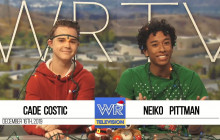 West Ranch TV, 12-16-19 | Tips for Finals, Sports Update