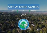 City of Santa Clarita: Year in Review