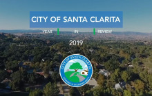 City of Santa Clarita: Year in Review