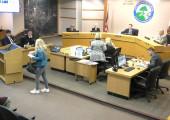 Santa Clarita City Council, January 14, 2020