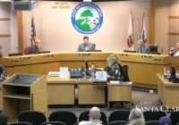 Santa Clarita City Council, January 28, 2020