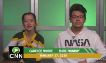 Canyon News Network   January 17, 2020