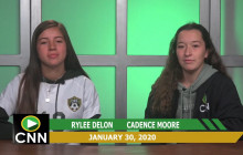 Canyon News Network | January 30, 2020