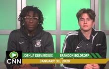 Canyon News Network | January 31, 2020