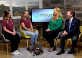 SCVTV's Community Corner Segment: Castaic Animal Shelter