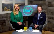 SCVTV's Community Corner Segment: Community Corner's First Episode