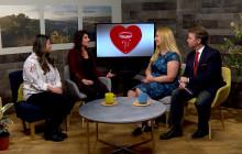 SCVTV's Community Corner Segment: Carousel Wishes & Valentine's Kisses