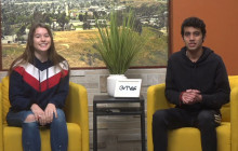 Golden Valley TV, 01-15-20 | Track and Field Fundraiser