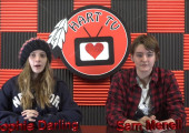 Hart TV, 01-16-20 | Positive Vibes Day