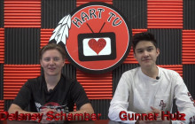 Hart TV, 01-15-20 | Handshake Day
