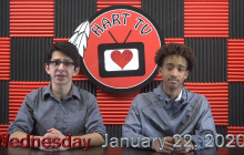 Hart TV, 01-22-20 | Hair Day