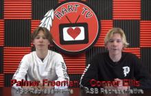 Hart TV, 01-24-20 | Hispanic Music Day