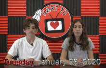 Hart TV, 01-28-20 | Benchwarmers Day