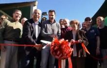City of Santa Clarita Unveils New Inclusive Playground