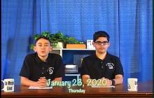 La Mesa Live | 01-23-20