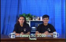La Mesa Live | 01-30-20